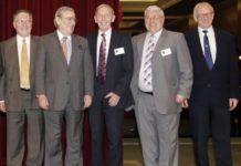 Bill Armitage, Bill Robertson, Dan Davidson, David Hutchings, Ray Taylor. Edit 515