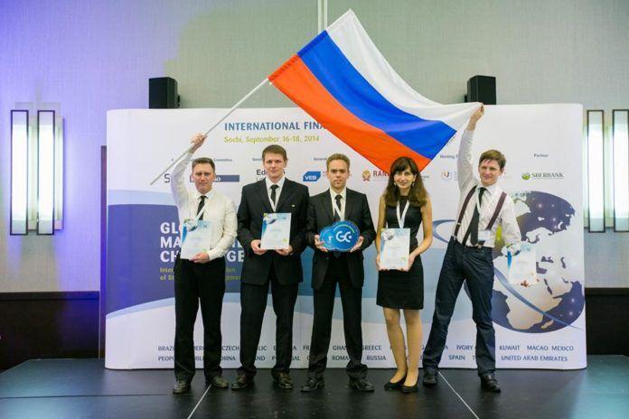 Las claves de la victoria rusa en GMC