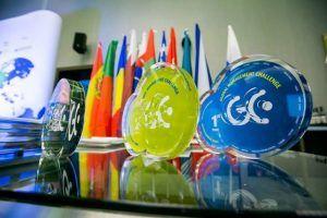 Trofeos Final Internacional GMC