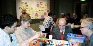 Gamificación o cómo aprender jugando