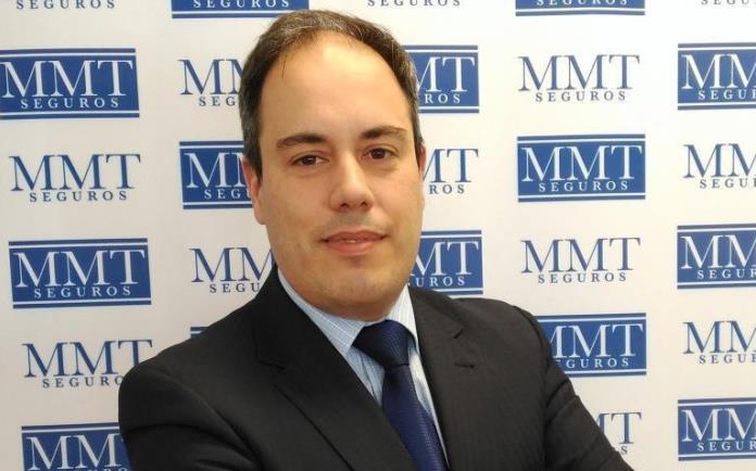 Raul Matanza, gestión de riesgos en MMT Seguros