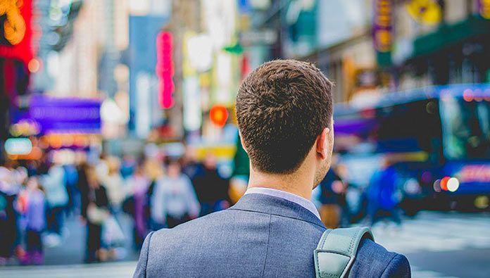 crecimiento profesional al trabajar en consultoría