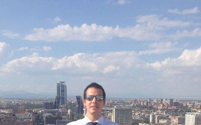 Arturo Hernández, creador de MdV