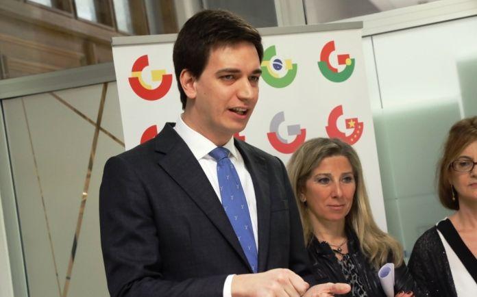 Alejandro Segura, Director de Global Management Challenge España