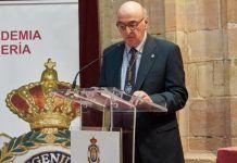 Presidente de la Real Academia de Ingeniería, Elías Fereres Castiel