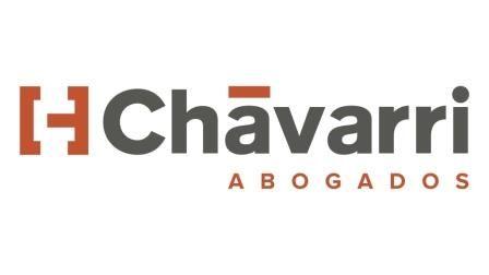 Logo Chavarri abogados
