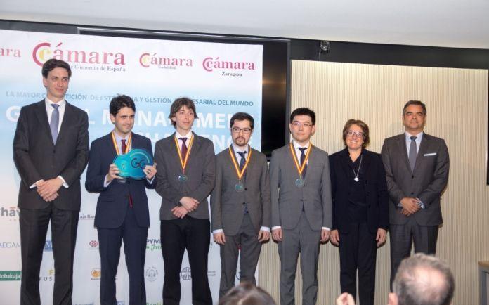 NACA, equipo ganador GMC