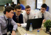 Conociendo a los finalistas: Faga and Partners