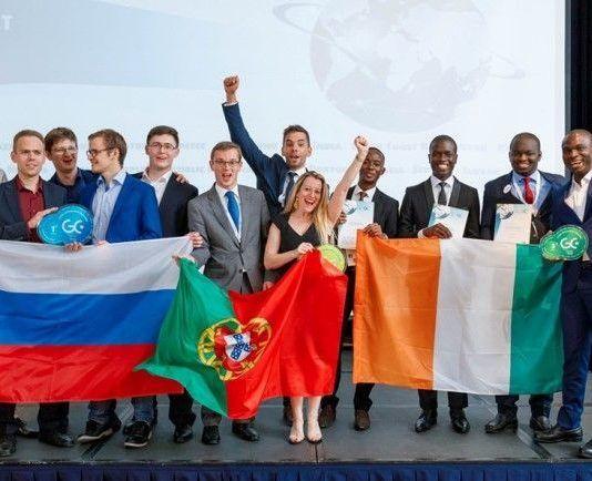 Rusia gana la Final Internacional 2019