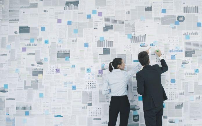 Consultoría estratégica empresas