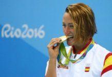 deportistas españolas