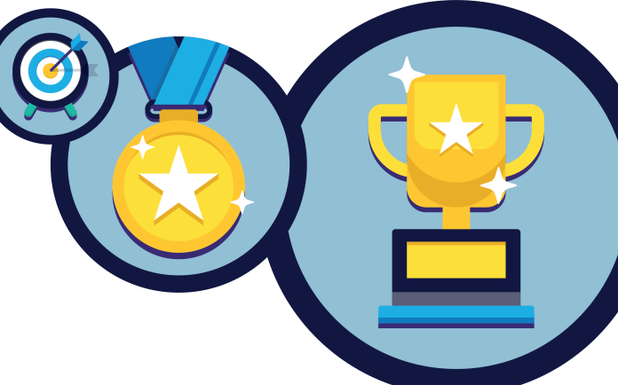 Gamificacion: retos, premios, dinamicas de juego...
