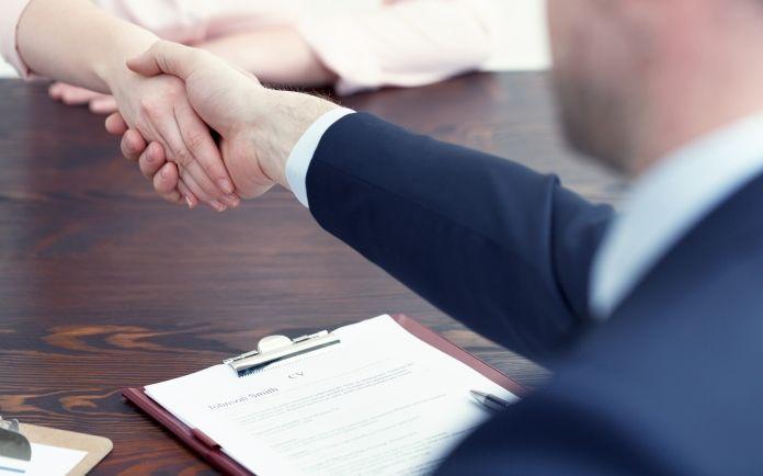 currículum de consultores
