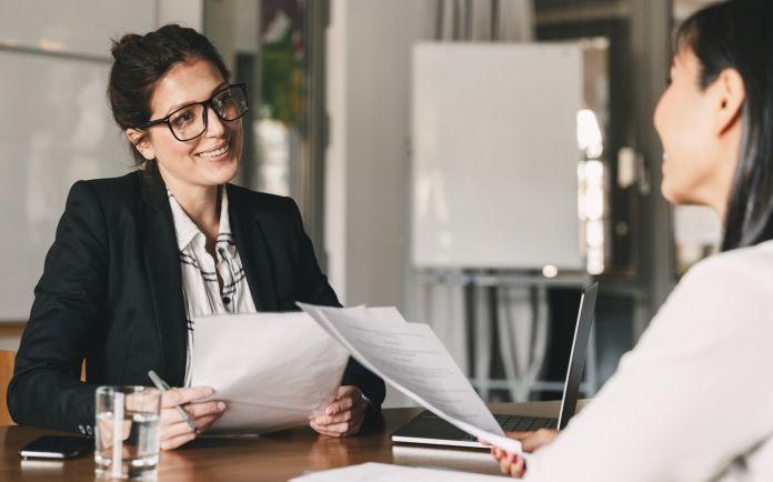 por qué trabajar en consultoria