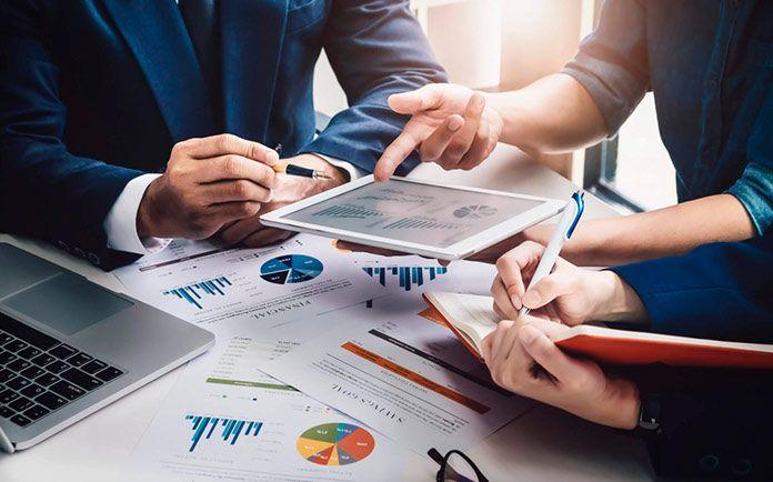 servicios que ofrece una consultoría estratégica