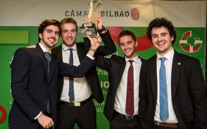 Campeones de Global Management Challenge Zona Norte