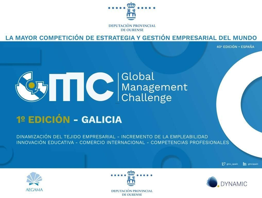 GMC Galicia