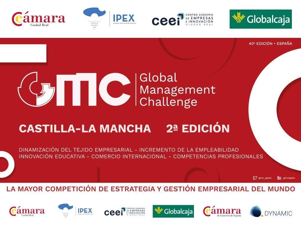 GMC Castilla-La Mancha 2 Edición