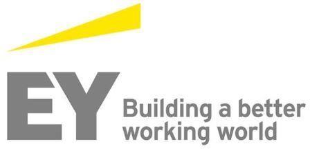 EY Auditoría y Consultoría logo