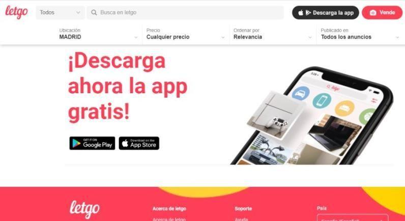 Startups españolas - letgo - wallapop - unicornios