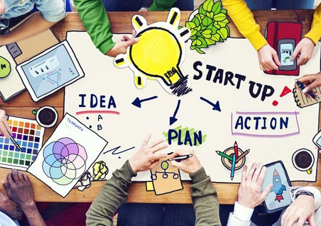 Startups en España finaciacion inversores