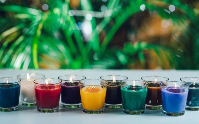 Propuesta de negocio de productos aromáticos para modelo Lean