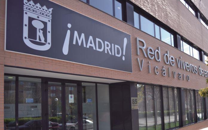 Vivero de Empresas de Vicálvaro. Ayto Madrid. (Madrid)