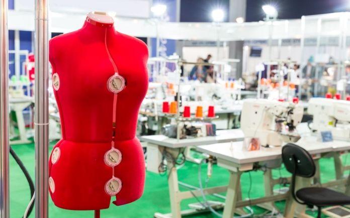 Ejemplo de DAFO análisis en empresa textil