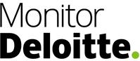 Monitor Deloitte consultora logo