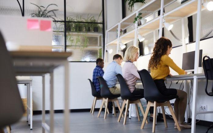 requisitos creación de viveros de empresas