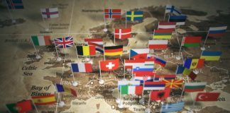 Comparativa de la cuota de autónomos en España y otros países de Europa