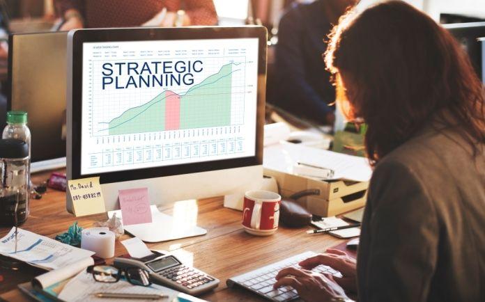 La segmentación para planificar tus acciones de marketing.
