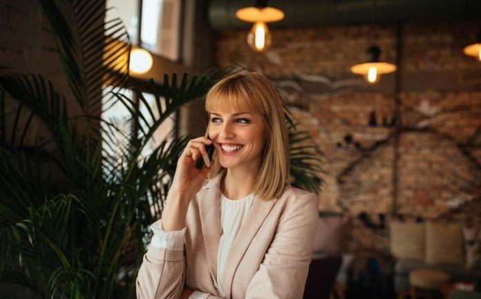10 Mujeres emprendedoras de éxito