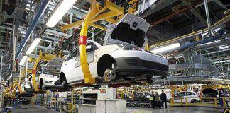 método lean Ford España