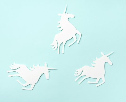 startup unicornio