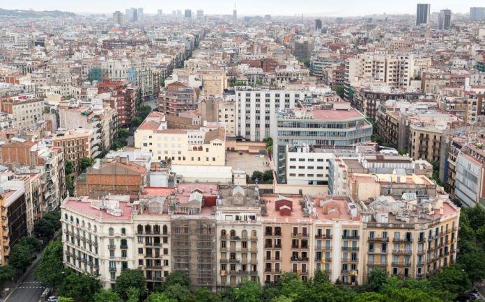 Barcelona Ciudad Digital