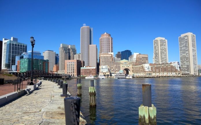 Boston Ciudad digital
