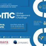 Poster Global Management Challenge 2020