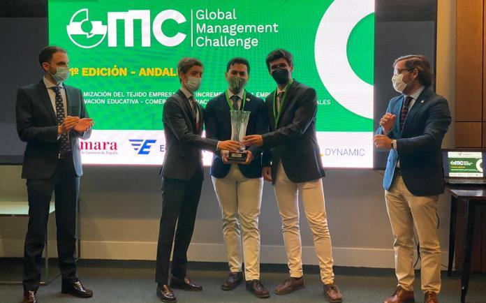 Global Management Challenge Andalucia