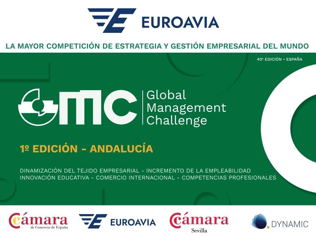 Global Management Challenge Andalucía 2020