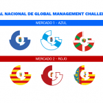 Semifinal Nacional de Global Management Challenge 2020