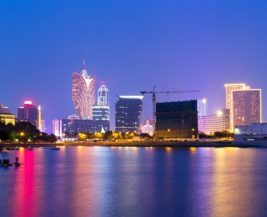 Final Internacional 2021 en Macao