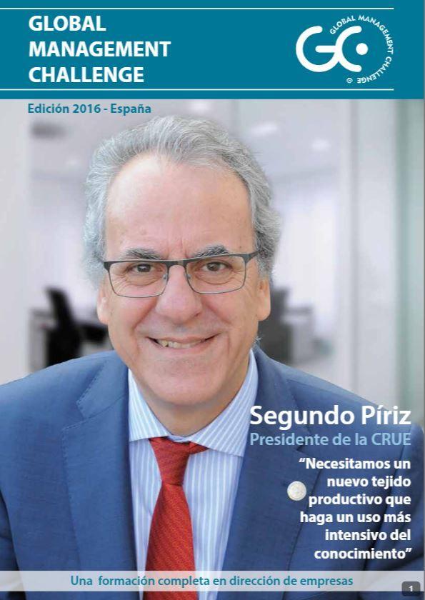 GMC Revista 2016