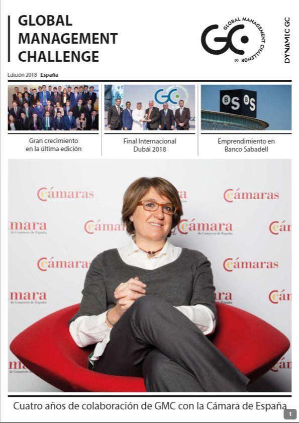 GMC Revista 2018