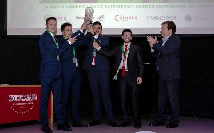 global-management-challenge-extremadura