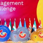 global management challenge 2021