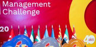 global management challenge 2021