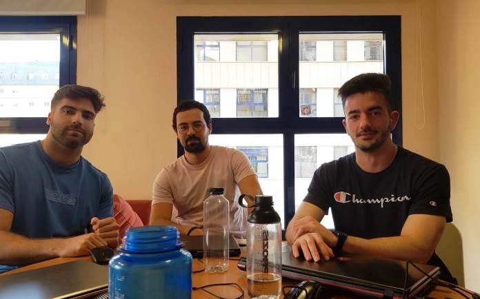 Equipo Campeón de GMC Comunidad Valenciana 2021