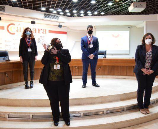 3ª Final de Global Management Challenge Castilla-La Mancha