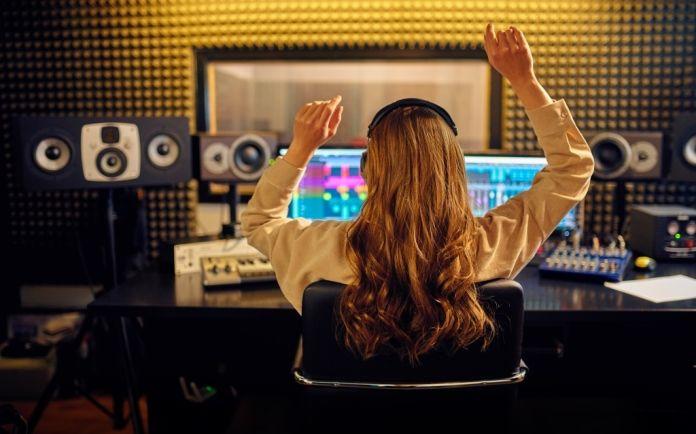 Empleo en la industria musical